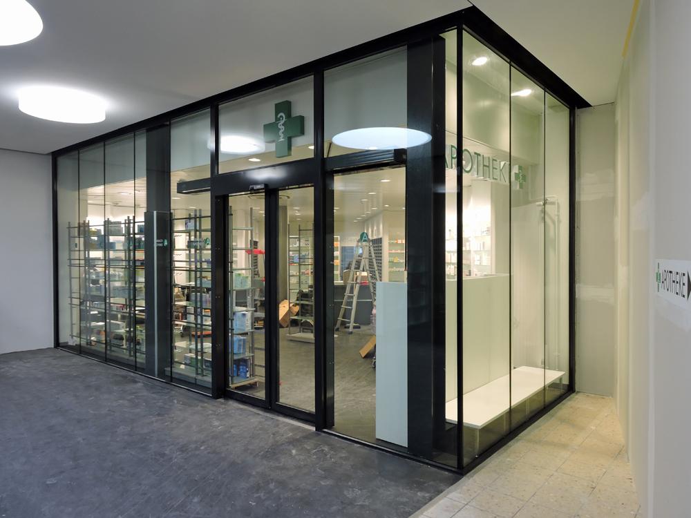 Ladenzentrum